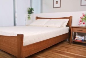 Bella Sera Nove 3 Organic Mattress