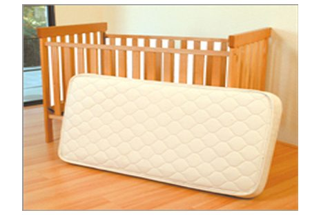 Crib Bed Mattress For My Baby