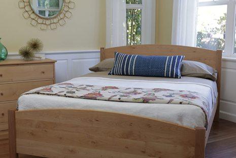 Pacific Rim Classic Bed