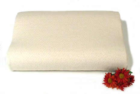 pure rest contour pillow