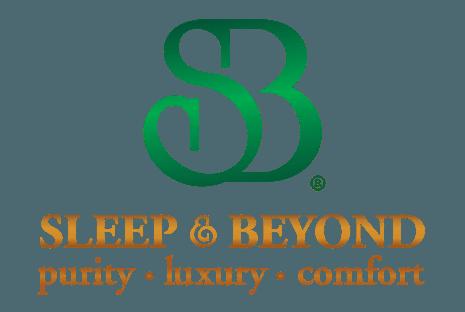sleep and beyond logo