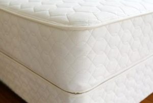 Organic Innerspring Mattresses