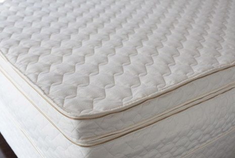 Latex Mattress Topper.Savvy Rest Harmony Natural Latex Mattress Topper