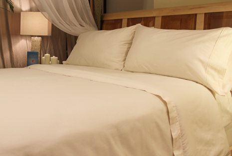 sleep and beyond organic sheets
