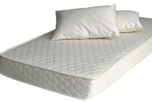 Natural and Organic Crib Mattresses