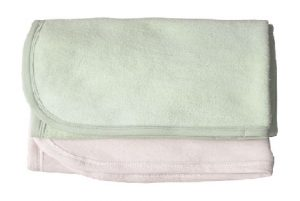 Organic Cotton Blanket By Under The Nile