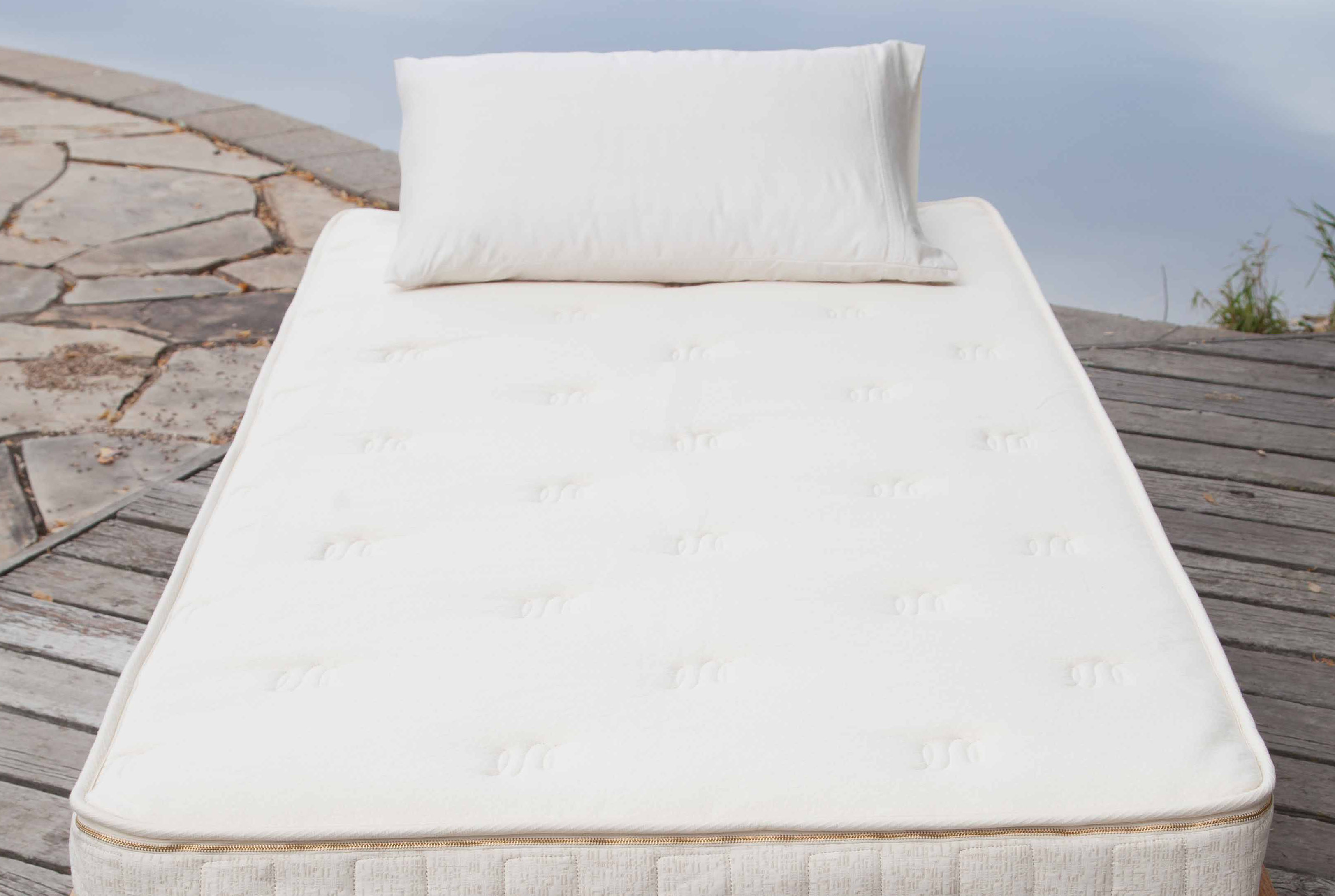 Freefrom Simple Natural Latex Mattress